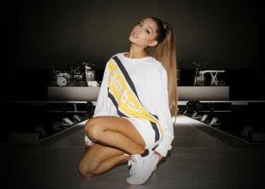Reebok Modekollektion von Ariana Grande