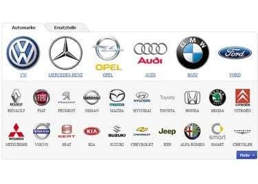 Auf autoteiledirekt findest du die passenden Ersatzteile für jede Automarke