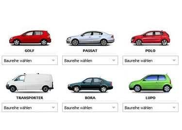 Dein VW schnurrt nicht mehr? Dank Autoteiledirekt rüstest du deinen Volkswagen wieder auf