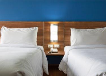 Best Western bietet 4.000 Hotels in über 90 Ländern