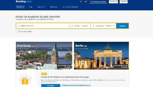 booking.com gutscheincode