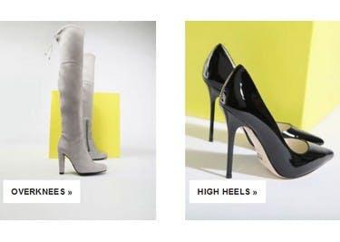 Wenn du einen Blick in den Buffalo-Sale wirfst, findest du eine Auswahl an reduzierten Schuhen