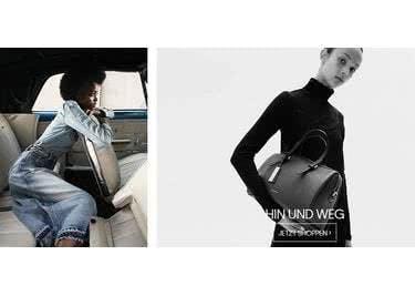 Frauen kaufen auf calvinklein.de sportliche, elegante und coole Bekleidung für jede Gelegenheit