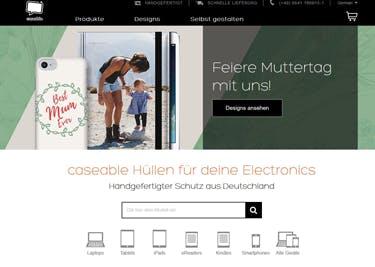 Schütze dein Smartphone mit stylischen Accessoires von Caseable