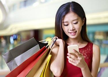 Sparen bei Handys aus China von CECT-SHOP