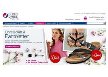 Moderne Berufsbekleidung - dank Gutschein - zum kleinen Preis
