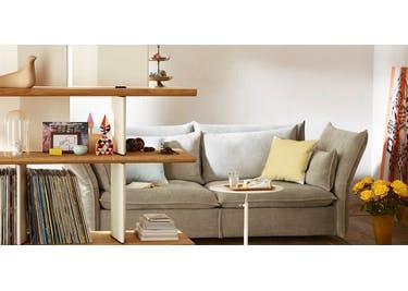 Unsere Gutscheincodes für Connox ermöglichen es dir, beim Möbelkauf zu sparen