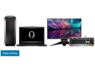 Bestelle hochleistungsstarke Rechner und erlebe Gaming neu
