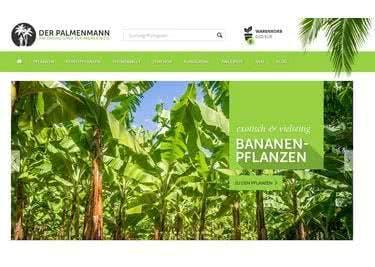 Palmenmann Gutscheine 5EUR Rabatt