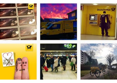 SPARWELT macht's möglich: Günstig bei der Deutschen Post