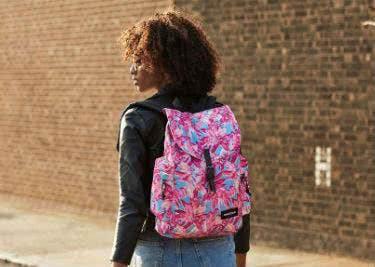 Kaufe deinen Rucksack mit einem Eastpak-Gutschein günstiger