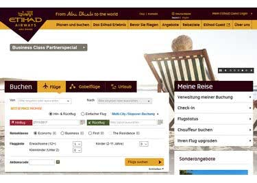 Schone mit einem Etihad-Airways-Gutscheincode dein Reisekonto