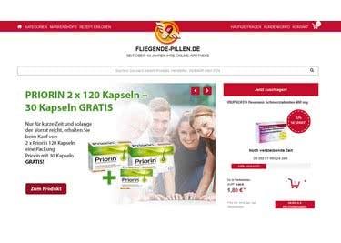 Rezeptfreie Medikamente shoppst du mit einem fliegende-pillen.de-Gutschein wunderbar günstig