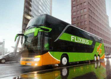 Mit einem FlixBus-Gutschein günstig verreisen