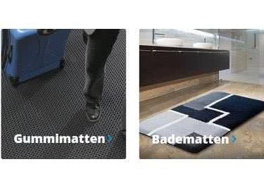 Auch ausgefallene Böden findest du bei floordirekt