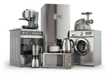 Haushaltselektronik günstig bei tecedo kaufen