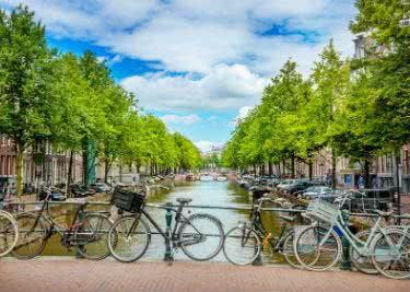Günstige Übernachtungen in den schönsten Städten Europas