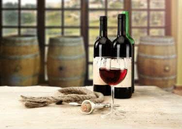 Rotwein oder Weißwein: Mit einem Coupon sparst du beim Kauf aller Weine