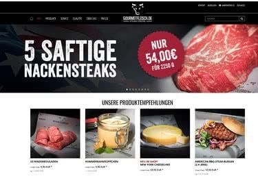 Mit einem Gourmetfleisch-Gutschein stillst du deine Fleischeslust zum günstigen Preis