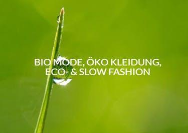 Auch ökologisch und ethisch korrekt hergestellte Kleidung wird günstiger, indem du einen Gutschein einlöst