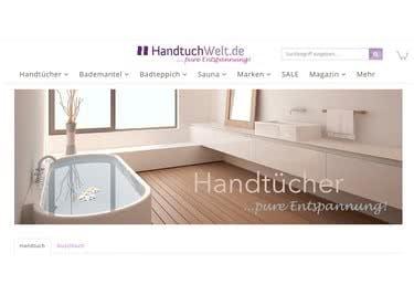 Handtücher, Bademändelt, Duschvorleger und vieles mehr kommt mit HandtuchWelt-Gutschein günstiger zu dir nach Hause!