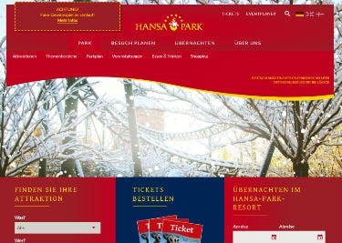 GUTSCHEIN HANSA PARK 2019 2 FÜR 1