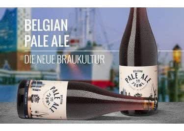 "Kennst du schon ""Belgian Pale Ale""? Unbedingt probieren!"