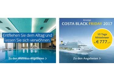 Informiere dich über unsere HolidayCheck-Gutscheine und buche deine Reise günstiger