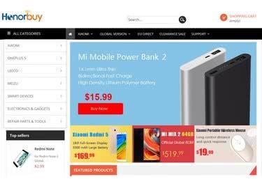 Honorbuy-Gutscheine ermöglichen dir den besten Preisvorteil beim Shoppen