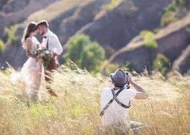 Mache atemberaubende Bilder mti deiner Kamera von Canon