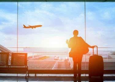 Koffer und Aktentaschen für den Business-Trip kaufen