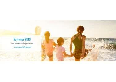 Informiere dich über Urlaubs-Schnäppchen und sicher' dir einen Gutscheincode, um günstig zu verreisen