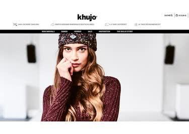 Bestelle deine neue Mode mit einem Khujo-Gutschein zum Preisvorteil