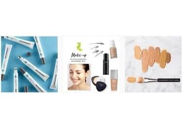 Bestelle Make-up und Anti-Aging-Produkte und spare mit einem Kosmetikfuchs-Gutschein
