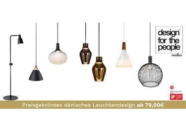 Schreibtischlampen für's Büro oder Wandstrahler für den Garten - bei lampenonline.de gibt es nichts, was es nicht gibt!