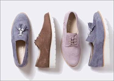 Neue Schuhkollektionen bei LaShoe