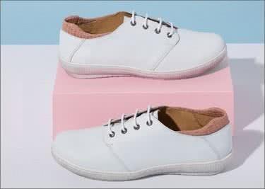 Bequeme Schuhe bei LaShoe