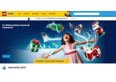 Mit einem LEGO-Shop-Gutschein bestellst du dir die kultigen Steinchen günstiger ins Kinderzimmer