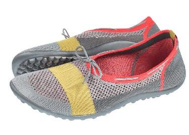 leguano-Schuhe sehen gut aus und machen dich frei.