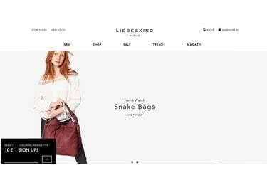 Mode von Designern aus Berlin