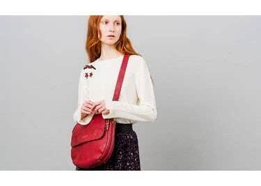 Auch coole Outfits shoppst du auf liebeskind.de