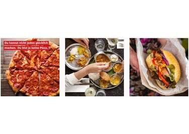 Mit einem Lieferheld-Gutschein bestellst du dein Essen günstiger oder freust dich über leckere Gratis-Beilagen