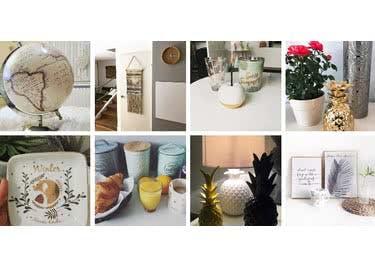 Bei Maisons du Monde findest du Einrichtungsgegenstände für jeden Stil