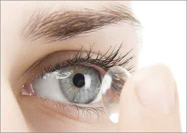 Die passenden Kontaktlinsen bei MeineLinse.de