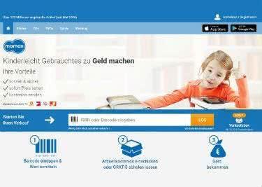 039b3c2192a71 Momox Gutscheine » 5€ Rabatt - Juni 2019