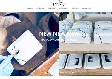 Startseite von Motel a Miio