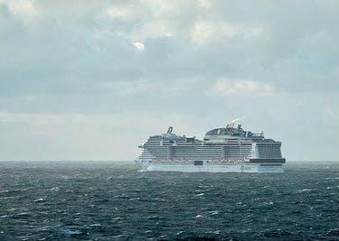Mit Gutscheinen kannst du bei MSC Cruises kräftig sparen