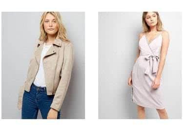 Fashionistas entdecken auf New Look die angesagtesten Mode-Trends