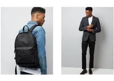 Mode ist Männersache! Statte dich auf New Look neu aus