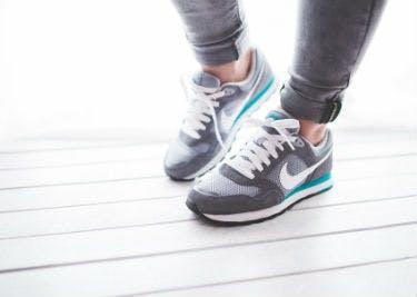 Gutscheine machen Sneakers und Co. von Nike günstiger